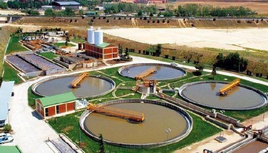 Plantas de tratamiento de agua residual