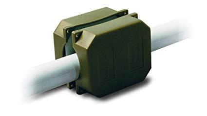 Los dispositivos de ionización magnética tales como imanes o unidades de ionización, permiten tratar cantidades específicas de agua.